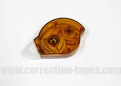 yellow correction tape 4mJH601