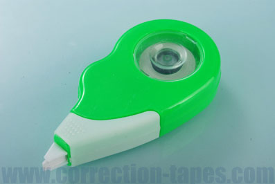 green correction tape 4mJH605