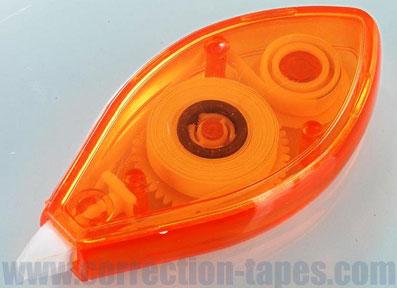 yellow correction tape 4mJH805