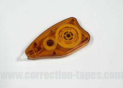 yellow correction tape 5mJH809