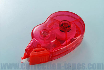red correction tape JH802