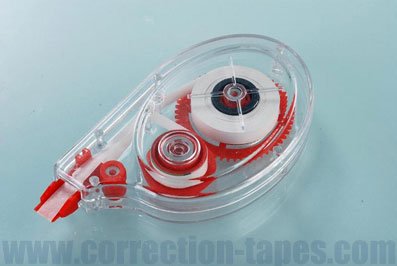 white correction tape JH801